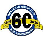 Monaghan 60 Years logo