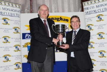 Paul Hughes GMcN 2012 Award