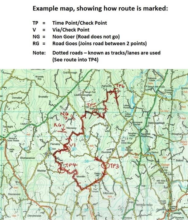 VNav Oct 2020 Map