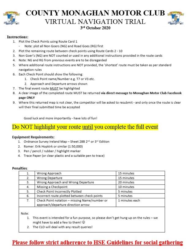 Vnav Oct2020 Instructions